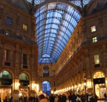 Winkelen en shoppen in Turijn