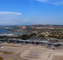 Vervoer in Marseille
