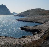 Weer en klimaat in Marseille
