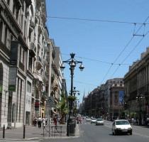Winkelen en shoppen in Marseille