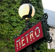 Vervoer in Parijs