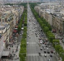 Winkelen en shoppen in Parijs