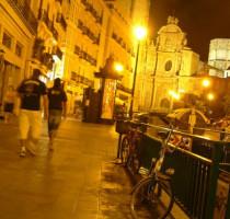 Uitgaan in Valencia