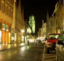 Uitgaan in Brugge