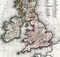 Geschiedenis van Dublin