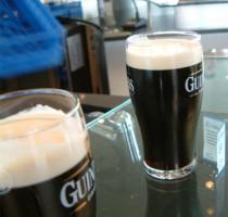 Eten en drinken in Dublin