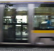 Vervoer in Dublin