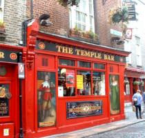 Uitgaan in Dublin
