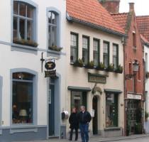 Winkelen en shoppen in Brugge