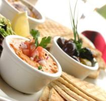 Eten en drinken in Sevilla