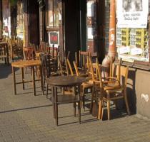 Eten en drinken in Krakau