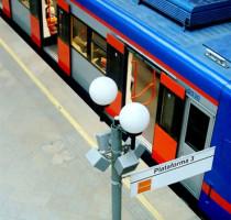 Vervoer in Krakau