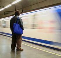 Vervoer in Madrid