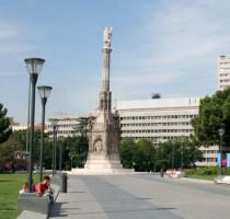 Weer en klimaat in Madrid
