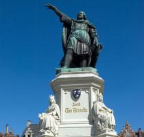 Geschiedenisvan Gent