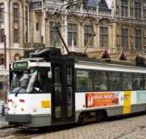 Vervoer in Gent