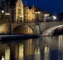 Uitgaan in Gent