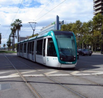 Vervoer in Barcelona
