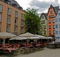 Eten en drinken in Keulen
