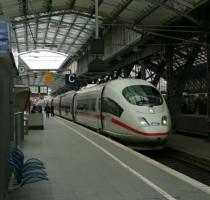 Vervoer in Keulen