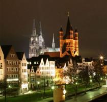 Uitgaan in Keulen