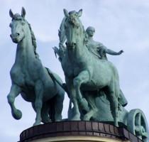 Geschiedenis van Boedapest