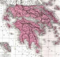 Geschiedenis van Athene