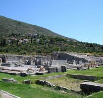 Weer en klimaat in Athene
