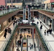 Winkelen en shoppen in Athene