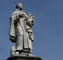 Geschiedenis van Praag