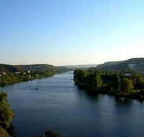 Weer en klimaat in Praag
