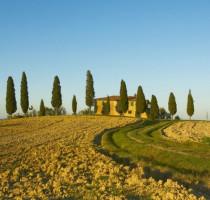Weer en klimaat in Pisa