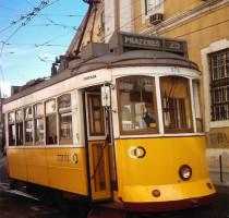 Vervoer in Lissabon