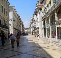 Winkelen en shoppen in Lissabon