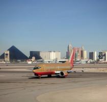 Vervoer in Las Vegas