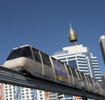 Vervoer in Sydney