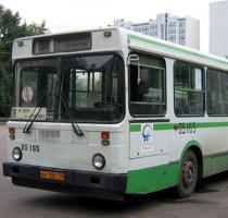 Vervoer in Moskou