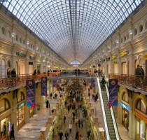 Winkelen en shoppen in Moskou