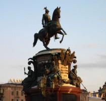 Geschiedenis van Sint-Petersburg