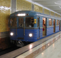 Vervoer in Sint-Petersburg