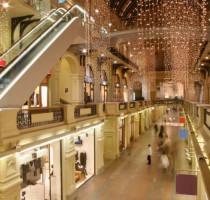 Winkelen en shoppen in Sint-Petersburg