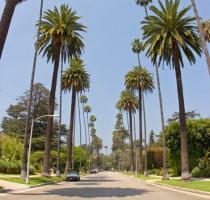 Weer en klimaat in Los Angeles