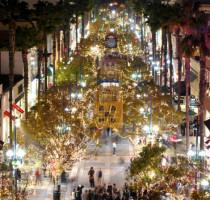 Winkelen en shoppen in Los Angeles