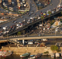Vervoer in Caïro