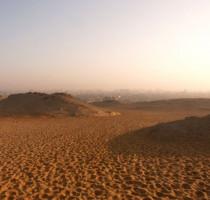 Weer en klimaat in Caïro
