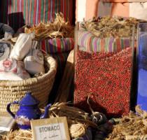 Winkelen en shoppen in Caïro