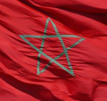 Geschiedenis van Marrakech