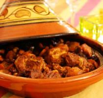 Eten en drinken in Marrakech