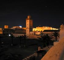 Uitgaan in Marrakech