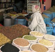 Winkelen en shoppen in Marrakech